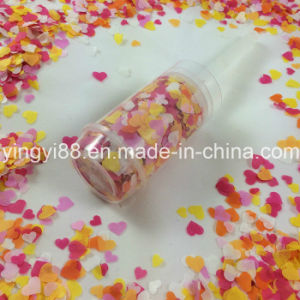 Factory Direct Sale Confetti Push Pops New pictures & photos