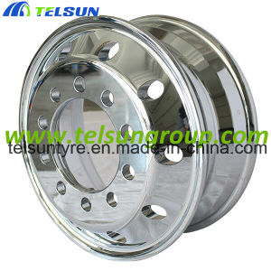 Wholesale Aluminium Truck Wheels 19.5X6.75