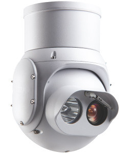 1.3MP Laser HD PTZ Vehicle Camera (SHJ-HD9504-R21) pictures & photos