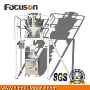 Automatic Linear Cookie Packing Machine pictures & photos