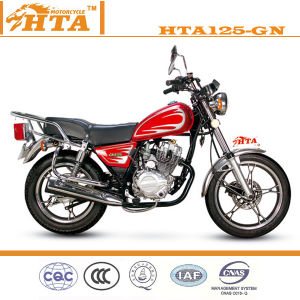 125cc Motorcycle (HTA125-GN)