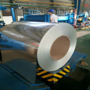 (0.125mm-0.8mm) Steel Material Roofing Sheet Material Galvanized Steel Coil pictures & photos