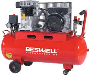 50 Liter and 100 Liter V Belt Driven Air Compressor pictures & photos