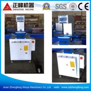 Pressing Machine for Aluminum and PVC Profiles pictures & photos