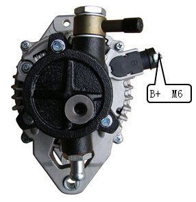 12V 80A Alternator for Hitachi Chev Lester 12335 Lr180509 pictures & photos