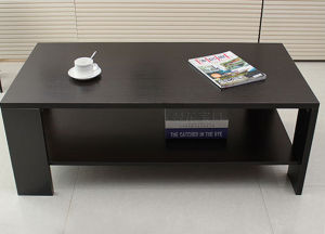 Solid Wood Table with High Quality pictures & photos
