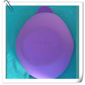 Silicone Bread Baking Bowl (VR15006) pictures & photos