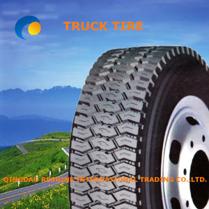 Truck Tyre with ECE DOT CCC Certificate (11.00R20-18)