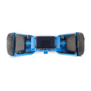 USA/Europe Warehouse Available UL2272 Hoverboard Samsung Electric Scooter 2 Wheel with Bluetooth Speaker pictures & photos