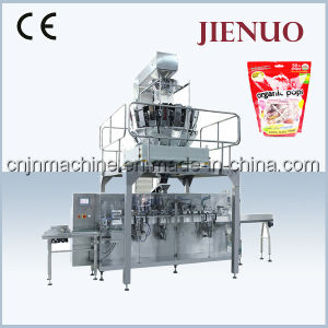 Automatic Horizontal Food Granular Sugar Packing Machine pictures & photos