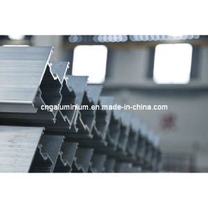 Mill Finish Aluminium Extrusion Profile (TM115) pictures & photos