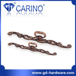 Classic Branch Shaped Handle for Locker (GDC0063) pictures & photos