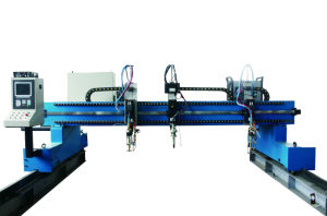 High Quality High Speed Gantry Type Welding Machine pictures & photos