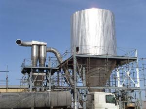 LPG Series Spray Drying Machine