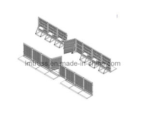 Aluminum Barrier pictures & photos