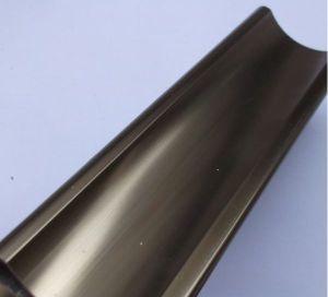 Aluminium Profile Manufacturer Powder Coating, Thermal Break, Anodizing, Silver Polishing, Golden Polishing pictures & photos