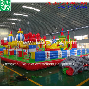 Hot Sale Giant Inflatable Bouncer for Kids pictures & photos