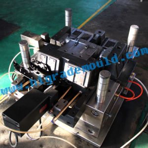 Injection Mould/Auto Plastic Molding/Plastic Mouldcar Mould/Mould/Molding pictures & photos