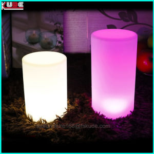Christmas Ornaments LED Table Lamp Decoration with Light pictures & photos