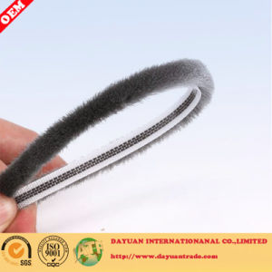 Wool Pile Seal Strip for Doors and Windows