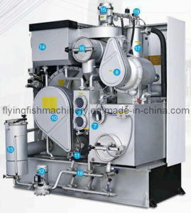 8kg Hydrocarbon Dry Cleaning Machine pictures & photos