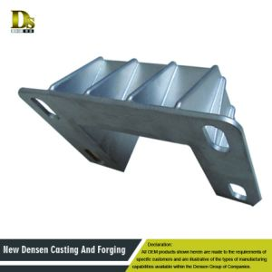 Aluminium Casting Parts Long Time Warranty Casting Foundry pictures & photos