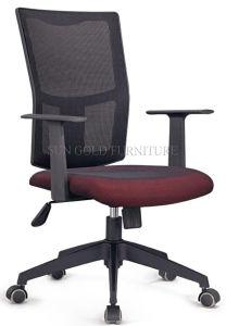 Hot Sale Modern Cheap Mesh Fabric Clerk Office Chair (SZ-OC176) pictures & photos