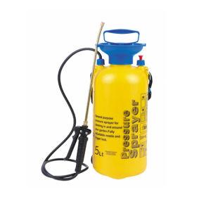 5L Garden Pressure Sprayer Compression Manual Sprayer (YS-5) pictures & photos