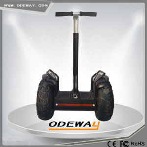 CE/RoHS Approved Electric Chariot Scooter