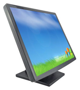 17 Inch AC110V Resistive Touch Screen Monitor pictures & photos