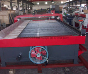 Iron Aluminum Stainless Steel Cutter Machine CNC Plasma pictures & photos