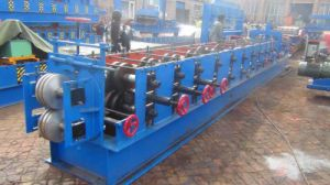 Dx C Purlin Roll Forming Making Machine pictures & photos