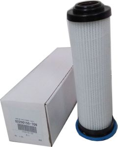 Sullair Air Compressor Part Cartridge Water Oil Filter pictures & photos