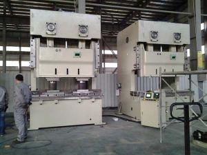 Akc Series Double Crank Power Press