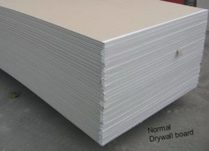 Gypsum Board with Paper Faced (68091100) pictures & photos