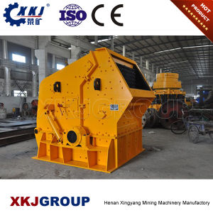 Reliable Reputation Impact Crusher for Secondary Crushing Hot Sale pictures & photos