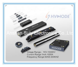 Anshan Suly High Voltage Rectifier Silicon Diode pictures & photos