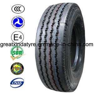 Hot-Sale 11r22.5 Radial Truck Tire with China Manufacturer pictures & photos