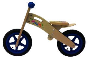 Children Wooden Bike/Kids Bike/Children Balance Bike (TTWB003-B)