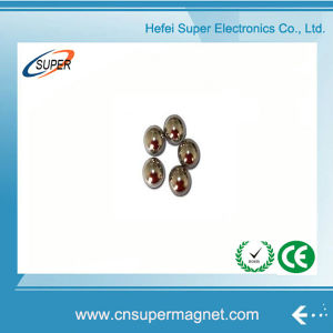 Strong Colorful (5mm) NdFeB Magnetic Balls pictures & photos
