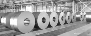 Galvanzied/Aluminized Steel Coils Gi Coils Hot/Cold Rolled Steel Coil pictures & photos
