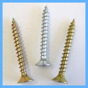 Self Tapping Chipboard Screw Made in China pictures & photos