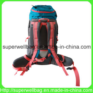 Multifunction Waterproof Hiking Mountain Climbing Outdoor Backpacks Bag pictures & photos