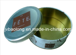 Round Tin Can (JBL80050Y)