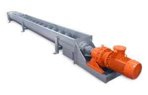 Top Quality Screw Conveyor for HDD Drilling in Oil Equipment pictures & photos