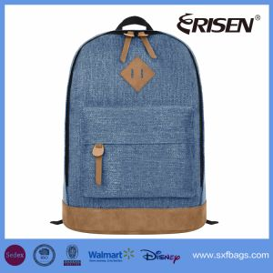 Classic Travel Laptop Backpack Bag for School pictures & photos