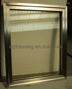 X-ray Protective Lead Glass Window pictures & photos
