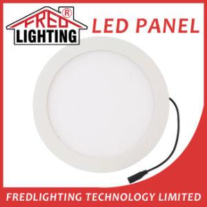 TUV 10inch 300mm Diameter Warm White 20W Round LED Panel Light