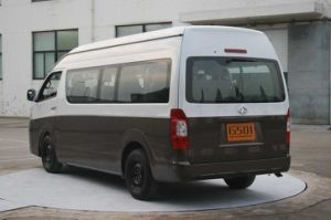 Commercial Van pictures & photos
