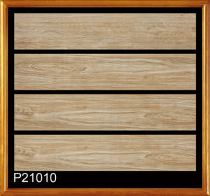 Porcelain / Ceramic Tiles for Floor with Wood Look Design pictures & photos